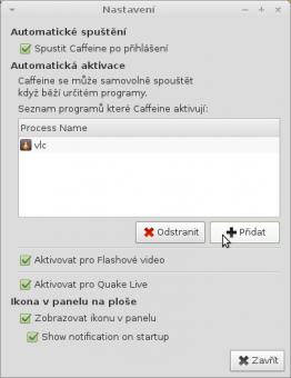 caffeine_nastaven%c3%ad_pridat